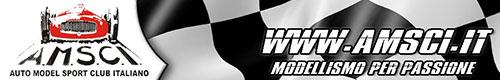 A.M.S.C.I. - Auto Model Sport Club Italiano